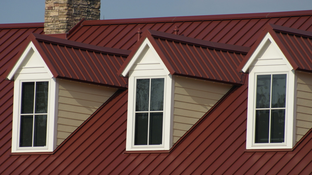 Choose a Metal Roof for Durability